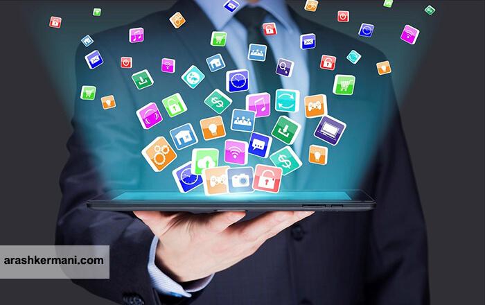 معرفی بازاریابی اینترنتی