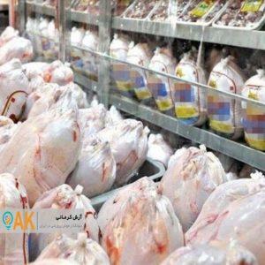 کمبودی در عرضه مرغ در استان تهران وجود ندارد